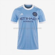 maillot de foot Clubs New York City 2017-18 maillot domicile..