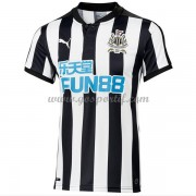 maillot de foot Premier League Newcastle United 2017-18 maillot domicile