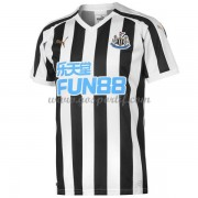 maillot de foot Premier League Newcastle United 2018-19 maillot domicile..