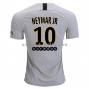 maillot de foot Ligue 1 Paris Saint Germain PSG 2018-19 Neymar Jr 10 maillot extérieur..