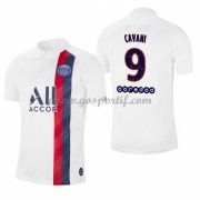 maillot de foot pas cher Paris Saint Germain PSG 2019-20 Cavani 9 maillot third..