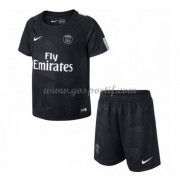 Paris Saint Germain PSG maillot de foot enfant 2017-18 maillot third..