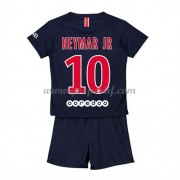 Paris Saint Germain PSG maillot de foot enfant 2018-19 Neymar Jr 10 maillot domicile..