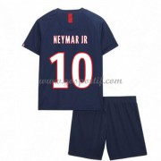 Paris Saint Germain PSG maillot de foot enfant 2019-20 Neymar Jr 10 maillot domicile..