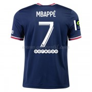 maillot de foot Ligue 1 Paris Saint Germain Psg 2017-18 Blaise Matuidi 14 maillot domicile..