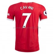 maillot de foot Ligue 1 Paris Saint Germain Psg 2017-18 Edinson Cavani 9 maillot domicile..