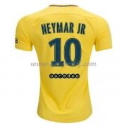 maillot de foot Ligue 1 Paris Saint Germain Psg 2017-18 Neymar Jr 10 maillot extérieur..