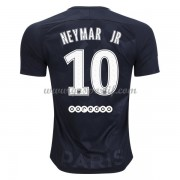 maillot de foot Ligue 1 Paris Saint Germain Psg 2017-18 Neymar Jr 10 maillot third..