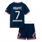 Paris Saint Germain Psg maillot de foot enfant 2017-18 Yuri Berchiche 17 maillot domicile..