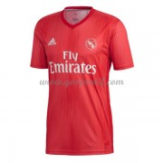 maillot de foot La Liga Real Madrid 2018-19 maillot third..