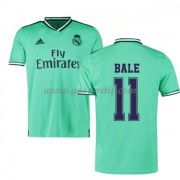 maillot de foot pas cher Real Madrid 2019-20 Gareth Bale 11 maillot third..