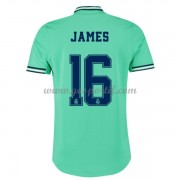 maillot de foot pas cher Real Madrid 2019-20 James Rodriguez 16 maillot third..