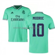 maillot de foot pas cher Real Madrid 2019-20 Luka Modric 10 maillot third..