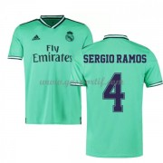 maillot de foot pas cher Real Madrid 2019-20 Sergio Ramos 4 maillot third..