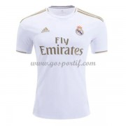 maillot de foot pas cher Real Madrid 2019-20 maillot domicile