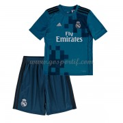 Real Madrid maillot de foot enfant 2017-18 maillot third..