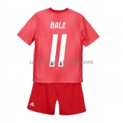 Real Madrid maillot de foot enfant 2018-19 Gareth Bale 11 maillot third..