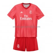 Real Madrid maillot de foot enfant 2018-19 maillot third..