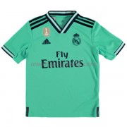 Real Madrid maillot de foot enfant 2019-20 maillot third