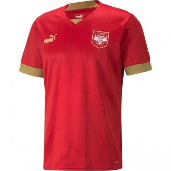 maillot de foot Serbia Coupe du monde 2018 maillot domicile