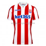 maillot de foot Premier League Stoke City 2018-19 maillot domicile..