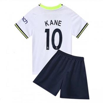 Tottenham Hotspurs maillot de foot enfant 2018-19 Harry Kane 10 maillot domicile