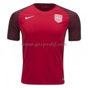 maillot de foot équipe nationale Etats-Unis 2018 maillot third..