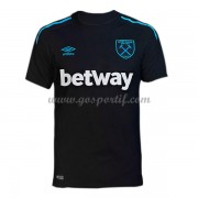 maillot de foot Premier League West Ham United 2017-18 maillot extérieur..