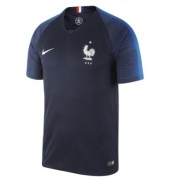 maillot de foot France Coupe du monde 2018 maillot domicile..