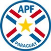 Maillot Paraguay
