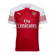 maillot de foot Premier League Arsenal 2018-19 maillot domicile