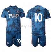 Arsenal maillot de foot enfant 2020-21 Mesut Ozil 10 maillot third