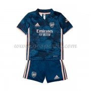 Arsenal maillot de foot enfant 2020-21 maillot third