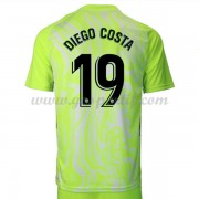 maillot de foot pas cher Atletico Madrid 2020-21 Diego Costa 19 maillot third