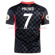 maillot de foot pas cher Liverpool 2020-21 James Milner 7 maillot third..