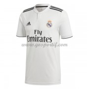 maillot de foot La Liga Real Madrid 2018-19 maillot domicile