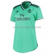 Real Madrid maillot de foot femme 2019-20 maillot third..