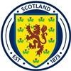 Maillot Écosse